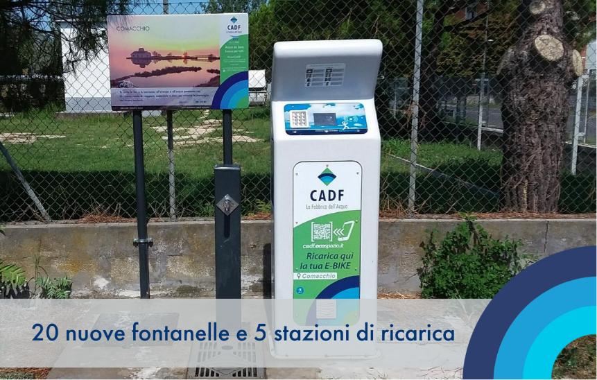 RicariCADF: il nuovo progetto CADF per il territorio