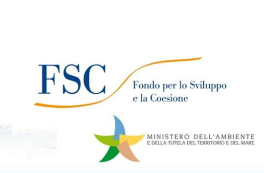 Iniziati i lavori cofinanziati da CADF e Ministero dell'Ambiente sulla rete idrica