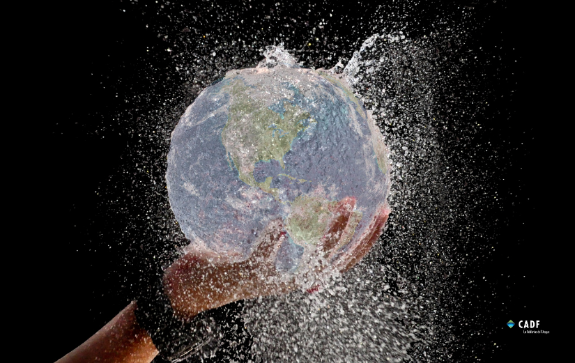 Giornate mondiali dell'acqua