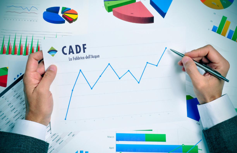 Bilancio economico preventivo CADF per il 2021