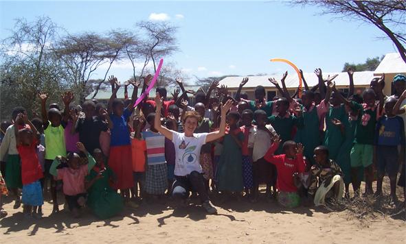 Education is life: nuove scuole per la popolazione Maasai ( Kenya)