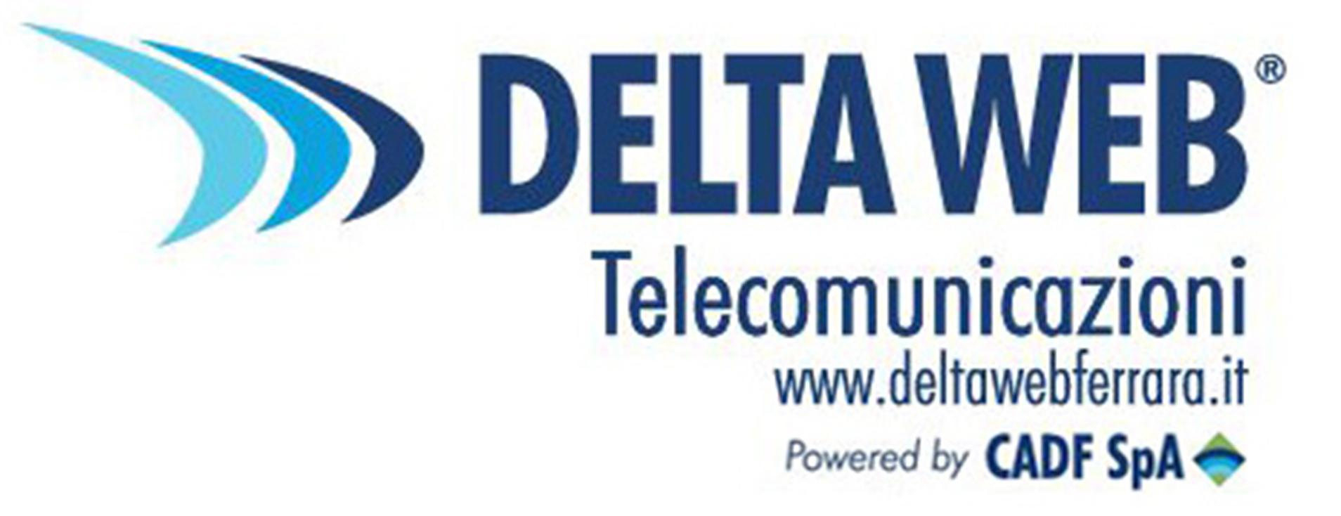Fusione di Delta Web e CADF Spa