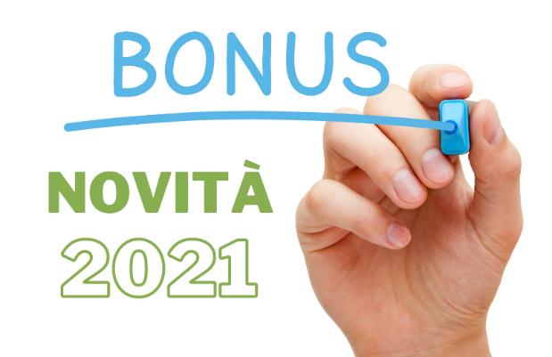 Bonus Sociale Idrico: novità 2021