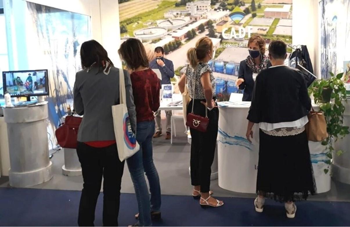 CADF a RemTech Expo 2021